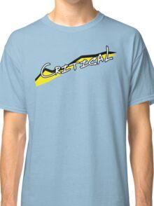 Fire Pro Wrestling - CRITICAL! Classic T-Shirt