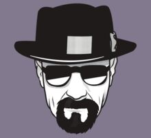 Breaking Bad Heisenberg by grillhunter