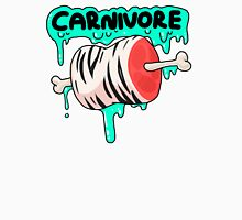 Carnivore (Zebra) Unisex T-Shirt