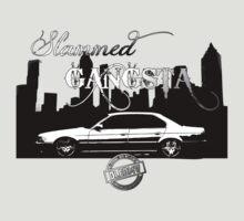 DLEDMV - Slammed Gangsta by DLEDMV