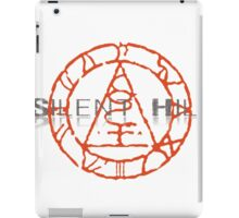 Silent Hill: Seal of Metatron iPad Case/Skin