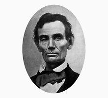 Abraham Lincoln - Photo Unisex T-Shirt