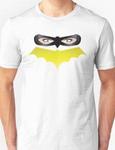 Bat Mask T-Shirt