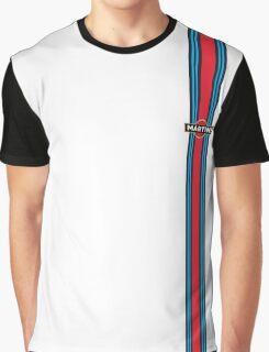 Martini  Graphic T-Shirt