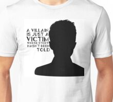 Chris Colfer 3.0 Unisex T-Shirt