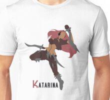 Rock my Katarina Unisex T-Shirt