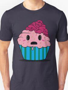 Cupcake brains Unisex T-Shirt