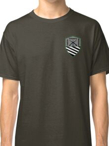 346th Infantry Division Logo Classic T-Shirt