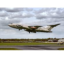 Handley Page Victor K.2 XL188 Photographic Print