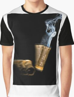 Fired.... Graphic T-Shirt