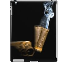 Fired.... iPad Case/Skin