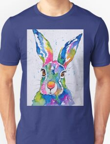 Colourful Hare T-Shirt