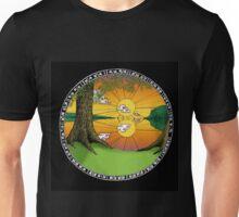 Celtic Porthole Unisex T-Shirt
