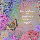 Beautiful Dreams Dedication by sarnia2