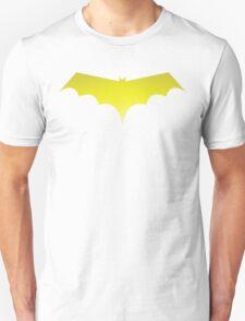 Bat Symbol - Strength of Justice T-Shirt