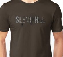 Simple Silent Hill Unisex T-Shirt