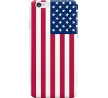 United States of America Flag Phone Case iPhone Case/Skin
