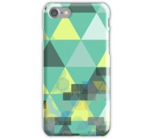 triangle part 2  iPhone Case/Skin
