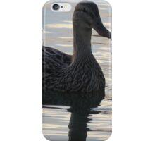 Duck...duck iPhone Case/Skin