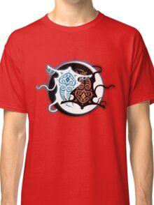 Rin Vang (Raava x Vaatu - Yin Yang) Classic T-Shirt