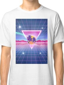 Electric Dreams Classic T-Shirt