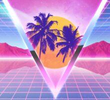 Electric Dreams Sticker