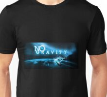 No Gravity Unisex T-Shirt