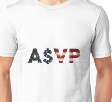 ASAP USA Unisex T-Shirt