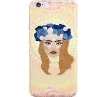 Lana  iPhone Case/Skin
