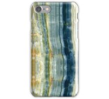 Blue Onyx iPhone Case/Skin