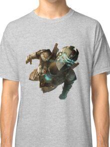 dead space 2  Classic T-Shirt