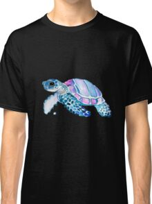 Lovely Turtle Classic T-Shirt