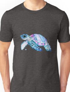 Lovely Turtle Unisex T-Shirt