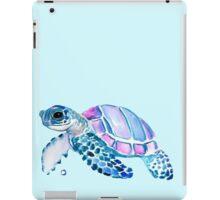 Lovely Turtle iPad Case/Skin