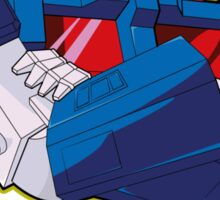 Ultra Magnus - Deal With That (2) Sticker