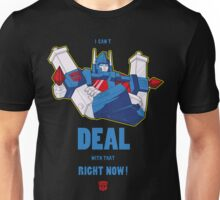 Ultra Magnus - Deal With That (3) Unisex T-Shirt