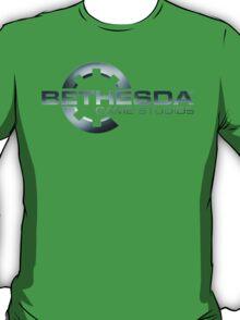Bethesda Game Studios T-Shirt