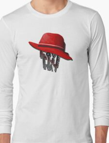 Love The Hat Long Sleeve T-Shirt