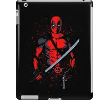 Sword Dead iPad Case/Skin