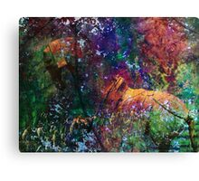 Fall Mystery 14 Canvas Print