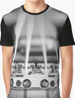 Four String Bass Graphic T-Shirt