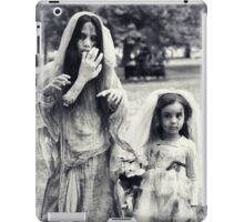 Mother and Child  iPad Case/Skin