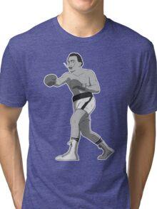 Muhammad Dali Tri-blend T-Shirt