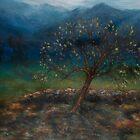 Beneath the Fig Tree by Vanessa Zakas