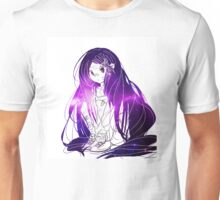 INJURED GIRL Unisex T-Shirt