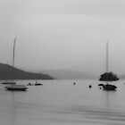 Lake Windermere by liberthine01