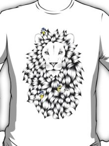 Lion (King of the Jungle) T-Shirt