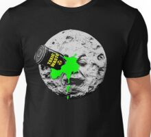 A Trip to the Moon Dump Unisex T-Shirt