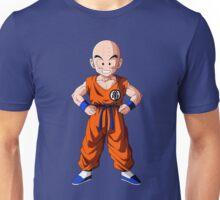 Dragon Ball Z Krilin ART Unisex T-Shirt