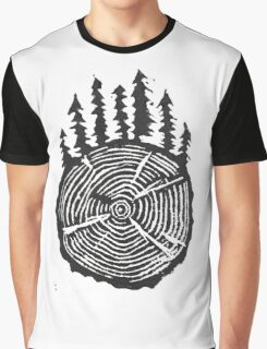 the wisdom is in the trees Graphic T-Shirt